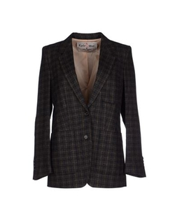 Cycle - Check Blazer