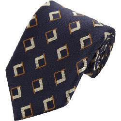 FAIRFAX  - Diamond Pattern Tie