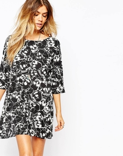 Noisy May  - Tunic Dress