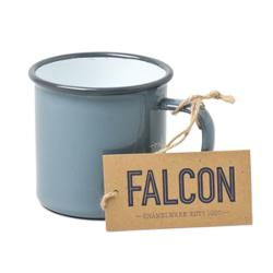 Falcon Enamalware - Mug