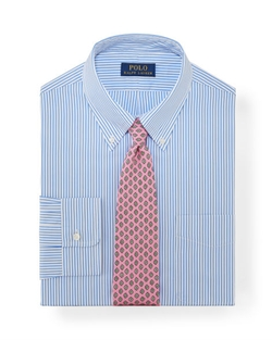 Ralph Lauren - Striped Dress Shirt
