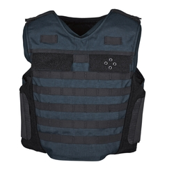 Galls - Second Chance External Outer Carrier with Molle Body Armor