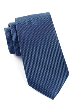 Broletto - Theoria Solid Silk Tie