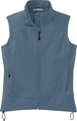 Port Authority - Glacier Soft Shell Vest