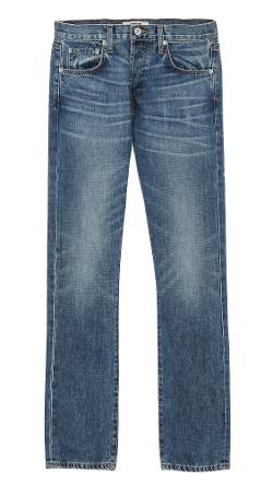 Baldwin Denim - Henley Light Wash Jeans