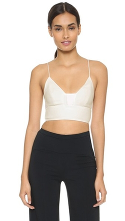 Narciso Rodriguez - Crop Top