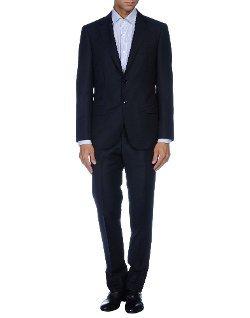 MP Massimo Piombo - Suit