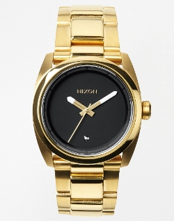 Nixon - Kingpin Stainless Steel Watch