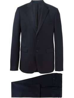 Kenzo - Classic Two Piece Suit