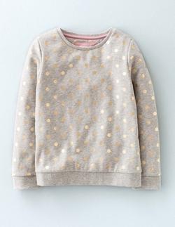 Boden USA - Embellished Sweatshirt