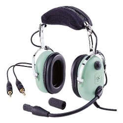 David Clark  - H10-13.4 Aviation Headset
