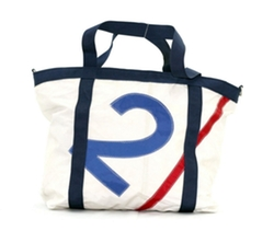 Re-Sails - The Original Recycled Sail Tote Bag