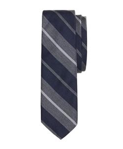 Brooks Brothers - Wide Stripe Tie