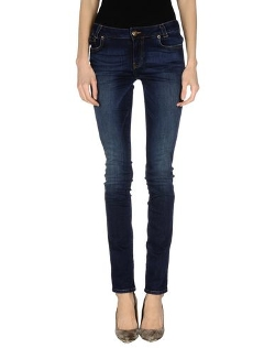 REDValentino - Straight Leg Denim Pants
