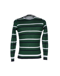 Takeshy Kurosawa - Stripe Sweater