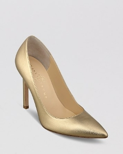 Ivanka Trump  - Pointed Toe Pumps Shoes