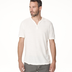 James Perse - Revival Jersey Henley Shirt