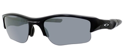 Oakley  - Flak Jacket XLJ Rectangle Sunglasses