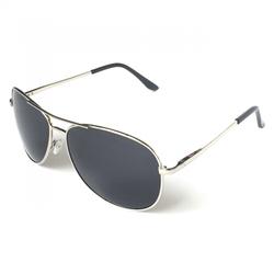 J+S - Premium Military Style Classic Aviator Sunglasses