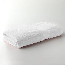 Chaps Home  - Cotton Solid Bath Sheet