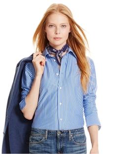 Polo Ralph Lauren - Striped Knit Shirt