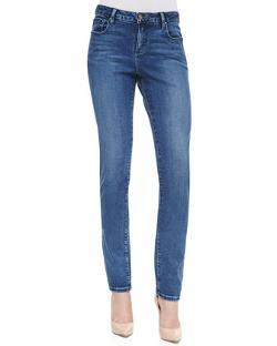 Christopher Blue  - Sophia Skinny Luxe Jeans