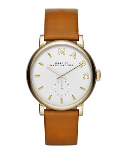 Marc by Marc Jacobs	  - Baker Analog Watch