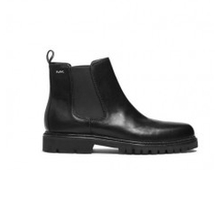 Michael Kors Mens - Hudson Leather Boots