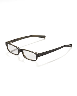 Eyebobs - Left Brain Reading Glasses