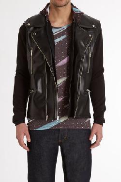 CIVIL CLOTHING  - X JT SLATER JACKET
