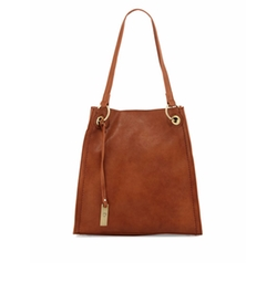 Urban Originals - Montana Faux-Leather Tote Bag