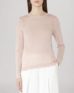 Reiss - Marnie Wool Sweater