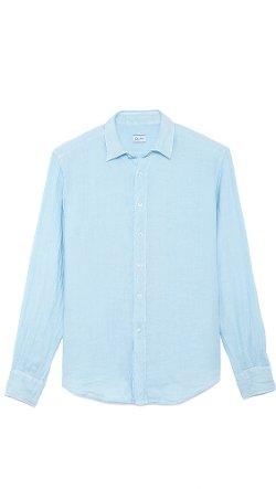 Glanshirt  - Kent Linen Shirt