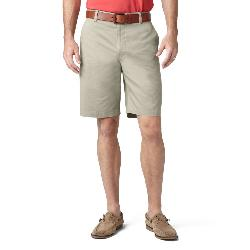 Dockers®  - Flat-Front Shorts