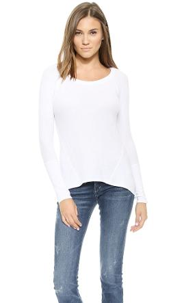 Feel The Piece  - Jourdan Thermal Top