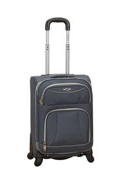 Rockland - Spinner Carry On Luggage