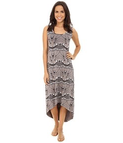 Fresh Produce  - Flutter Hilo Staple Maxi Dress