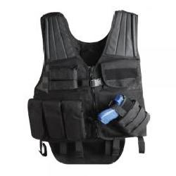 Uncle Mikes  - Tactical Cross Draw Entry Vest
