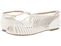 Report Footwear  - Cruz Peep Toe Sandals