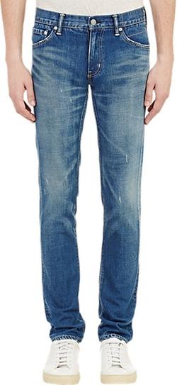 Visvim  - Five Pocket Jeans