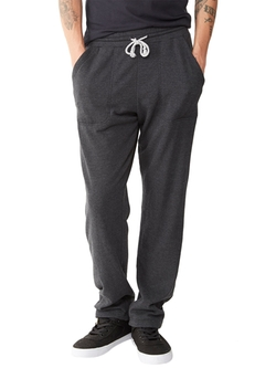 Alternative Apparel - Lightweight French Terry Relaxed Pants
