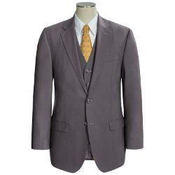 Ralph Lauren  - Solid Suit - Wool
