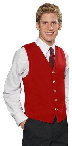 Ed Garments - Fully Lined Economy Vest