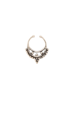 Revolve - Queen Cleopatra Nose Ring