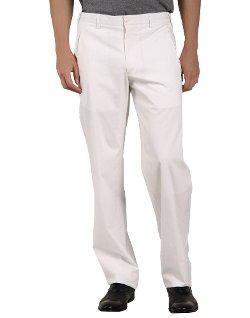 Armani Collezioni - High Waist Casual Pants