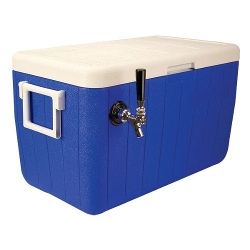 Micro Matic - Insulated Jockey Ice Box