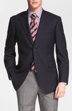 Nordstrom  - Wool Blazer