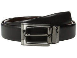 Ted Baker - Smart Leather Reversible Belt