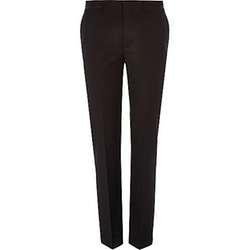 River Island - Slim Suit Pants