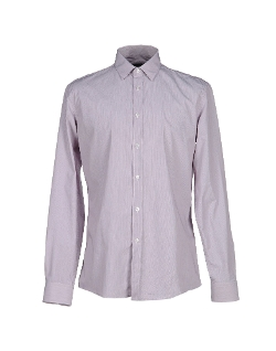 Grey Daniele Alessandrini - Button-Down Shirt